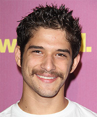 Tyler Posey Hairstyle
