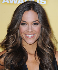 Jana Kramer - Long