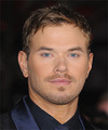 Kellan Lutz Hairstyles
