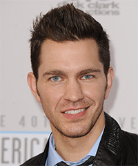 Andy Grammer Hairstyle - click to view hairstyle information