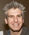 Max Joseph  Hairstyles