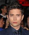 Jackson Rathbone Hairstyle