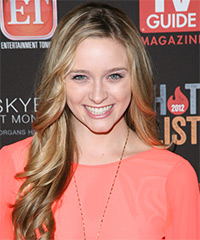 Greer Grammer - Straight