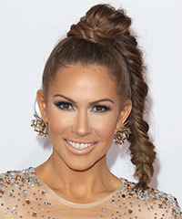 Kimberly Cole Hairstyle