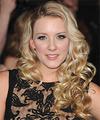 Kristen Quintrall Hairstyles