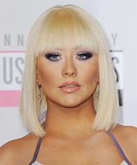 Christina Aguilera - Straight