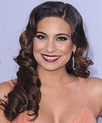 Ana Brenda Contreras - Long