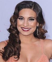 Ana Brenda Contreras - Wavy