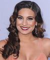 Ana Brenda Contreras Hairstyles