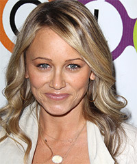 Christine Taylor Hairstyle - click to view hairstyle information