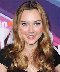 Victory Van Tuyl Hairstyle