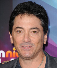 Scott Baio Hairstyle