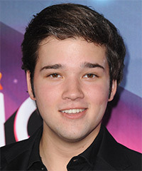 Nathan Kress Hairstyle - click to view hairstyle information