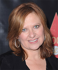 Caroline Manzo Hairstyle - click to view hairstyle information