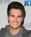 James Maslow  Hairstyles