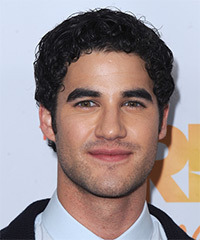 Darren Criss Hairstyle - click to view hairstyle information