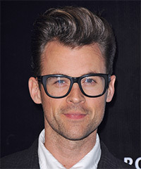 Brad Goreski Hairstyle - click to view hairstyle information