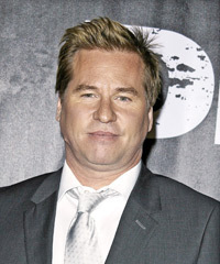 Val Kilmer Hairstyle - click to view hairstyle information