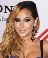 Adrienne Bailon - Long
