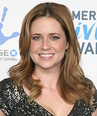 Jenna Fischer - Long