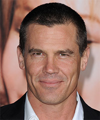 Josh Brolin - Straight