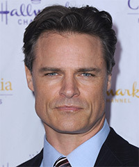 Dylan Neal - Short Straight