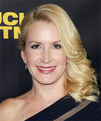 Angela Kinsey - Medium