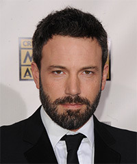 Ben Affleck Hairstyle