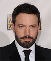 Ben Affleck Hairstyles