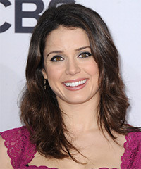 Ali Cobrin Hairstyle - click to view hairstyle information