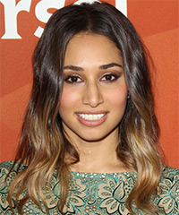 Meaghan Rath Hairstyle - click to view hairstyle information