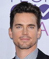 Matt Bomer Hairstyles