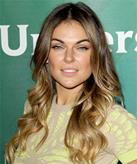 Serinda Swan Hairstyle - click to view hairstyle information
