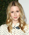 Alona Tal Hairstyle