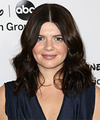 Casey Wilson Hairstyles
