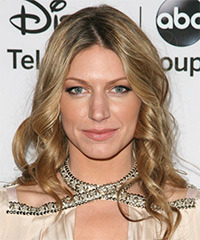 Jes Macallan - Medium