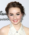 Kaitlyn Dever Hairstyles