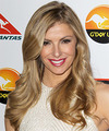 Laura Csortan Hairstyles