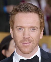Damian Lewis Hairstyle - click to view hairstyle information