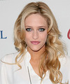 Carly Chaikin Hairstyles