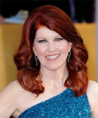 Kate Flannery - Wavy