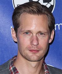 Alexander Skarsgard Hairstyle - click to view hairstyle information