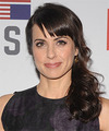 Constance Zimmer Hairstyle