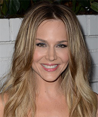 Julie Benz Hairstyles
