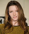 Talulah Riley Hairstyle
