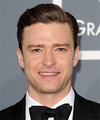 Justin Timberlake Hairstyles