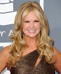 Nancy O Dell Hairstyle - click to view hairstyle information