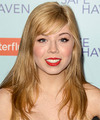 Jennette McCurdy Hairstyle