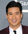 Mario Lopez Hairstyles