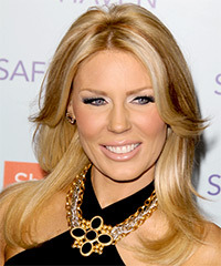 Gretchen Rossi Hairstyle - click to view hairstyle information
